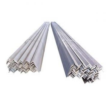 Q235 Q345 A36 SS400 steel angle standard sizes
