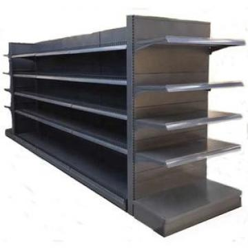 Fashion Style Metal Store Supermarket Shelf Gondola Racks Shelving
