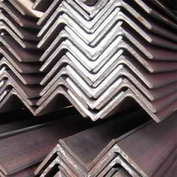 Galvanized Dexion Type Steel Slotted Angle Iron