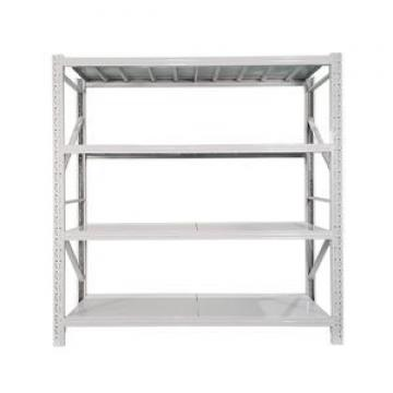 Q235 High-Quality Customized Warehouse Storage Metal Light Duty Shelf