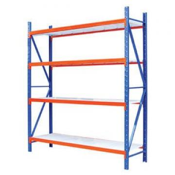 Heavy Duty Steel Selective Pallet Rack System for Warehouse Storage / pallet rack / pallet racking