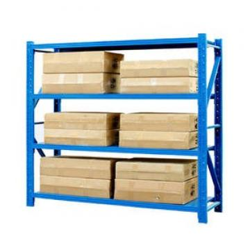 Heavy Duty Warehouse Storage Pallet Rack Us Teardrop Pallet Racking System From China Supplier