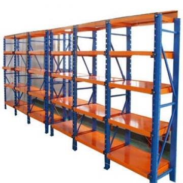 GZC-002 200-500kg Medium Duty Warehouse Racking Boltless Shelving