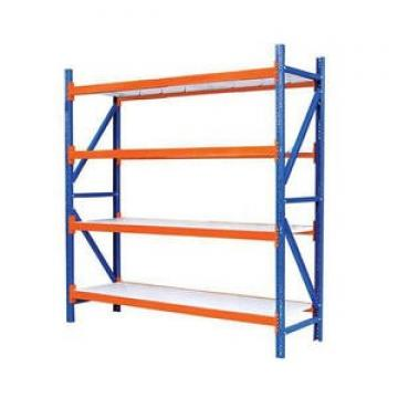 Customized Factory Supply Industrial Workshop Display Light-Duty Storage Rack Shelf For Warehouse/Store Room/Garage System