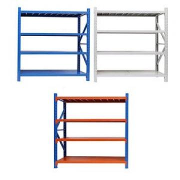 China Famous Warehouse Steel Industrial Racking Suppliers