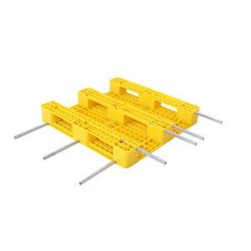 High quality customized warehouse storage rack and Global Storage pallet racking from Chinese supplier (EVERGROWS)