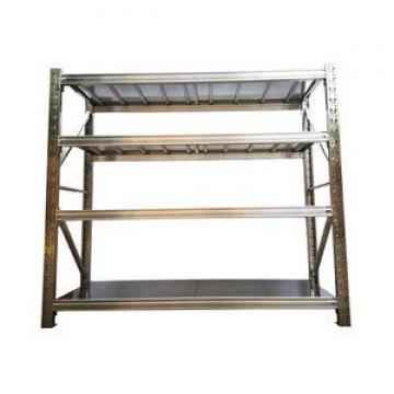 Garage Double Deep storage racking systems