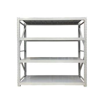 Supermarket modern commercial retail store shelving lighted shelving gondola shelving