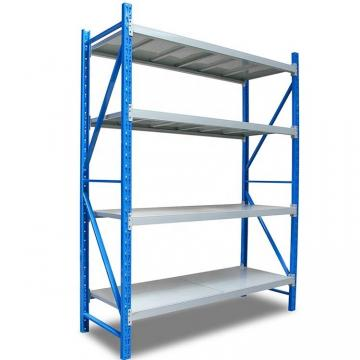 Medium Duty Boltless Shelving Guangzhou