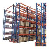 Cheap warehouse commercial drive racking cold rolled steel drive racking system