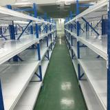Commercial and Industrial Rack China Manufacturer Heavy Duty Steel Racking Systems